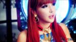 2NE1 - I LOVE YOU M V 3857