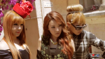 2NE1 X W Korea in Cannes, France 2095