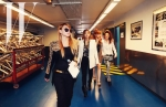 2NE1 X W Korea in Cannes, France 2624