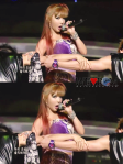 2NE1_I Love You(I Love You by 2NE1 @Mcountdown 2012