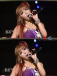 2NE1_I Love You(I Love You by 2NE1 @Mcountdown 201x
