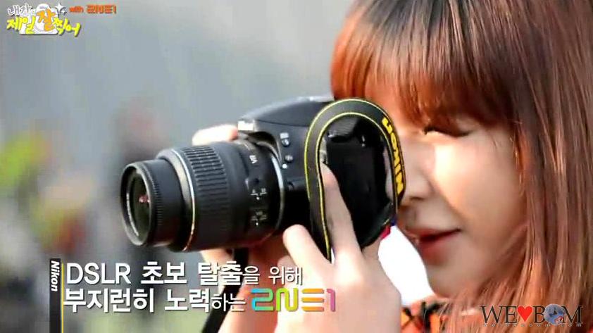 [Nikon] Photo Movie Voxl