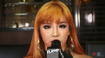 2NE1 Loves Watermelons & Porcupines - Intimate Interview 2310