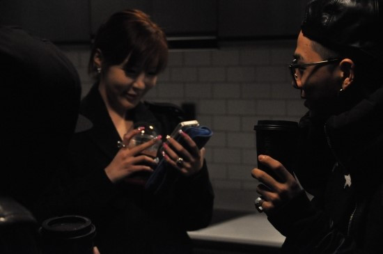 park bom and top dating 2013 spike