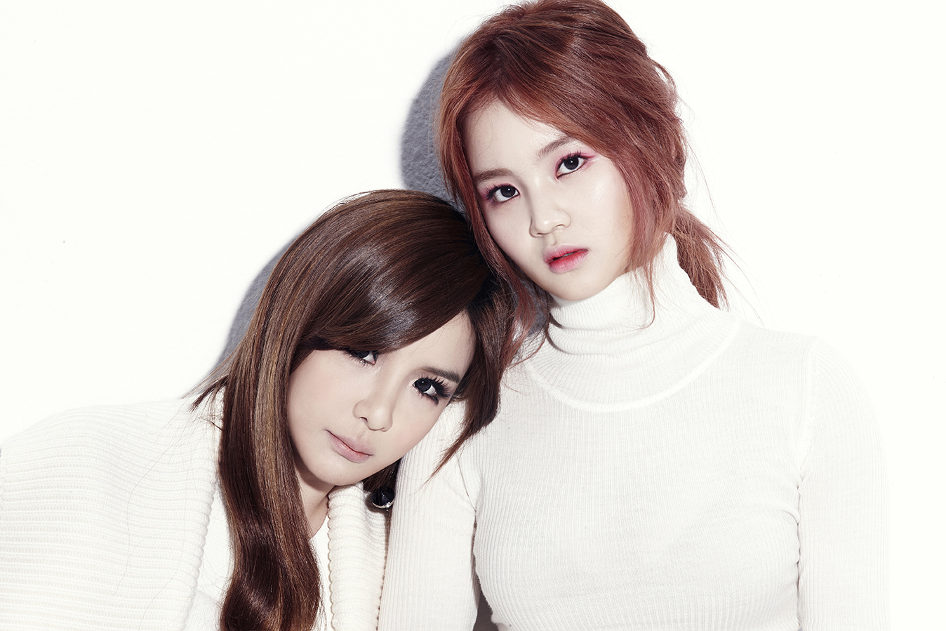 2ne1 Bom Lee Hi Sing All I Want For Christmas Is You Welovebom