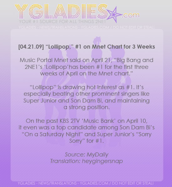 news-090421-Lollipop-1-on-Mnet-Chart-for-3-Weeks